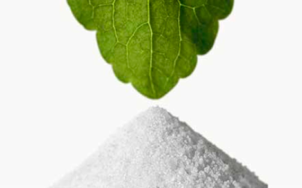 El azúcar Vs la Stevia