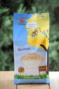 Un tesoro andino de alto valor nutricional